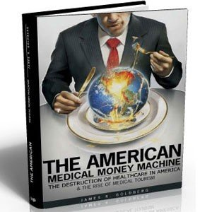 The American Medical Money Machine