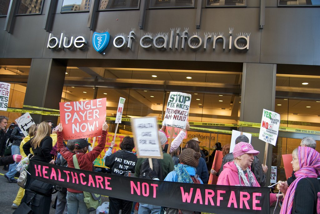 Page 2 – Exposing the Destruction of Healthcare in America
